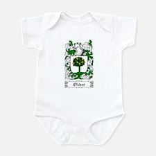 Oliver [English] Infant Bodysuit