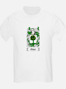 Oliver [English] T-Shirt