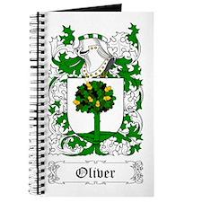 Oliver [English] Journal