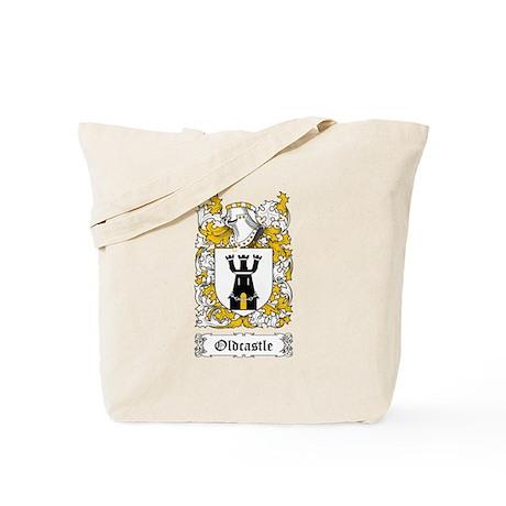 Oldcastle Tote Bag