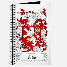 Odo Journal
