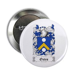 """Oates II 2.25"""" Button (10 pack)"""