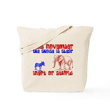 Election Season Tote Bag