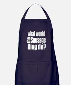 Sausage King Apron (dark)