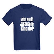 Sausage King T