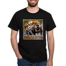 Cute Begal T-Shirt