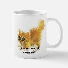 well rested Mug