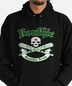 IRISH: South Boston - Hoodie