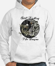 Dragon and TIger Hoodie