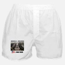 FREEDOM RALLY Boxer Shorts