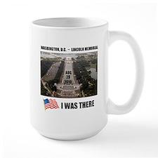 FREEDOM RALLY Mug