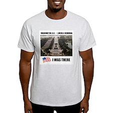 FREEDOM RALLY T-Shirt