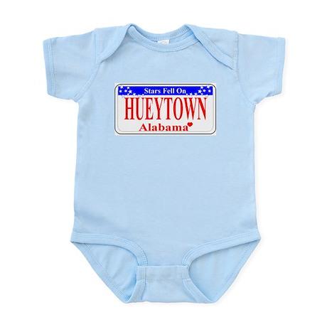 Hueytown, Alabama 35023 Infant Bodysuit