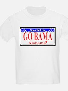 Go Bama! T-Shirt