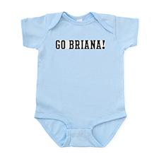 Go Briana Infant Creeper