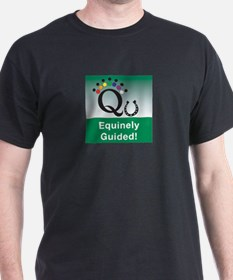 Equinely Guided! T-Shirt