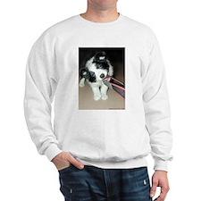 Funny Tug Sweatshirt