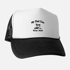 Unique Tow truck Trucker Hat