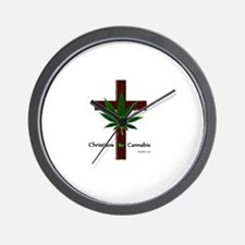 Cool Norml Wall Clock
