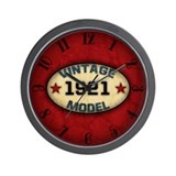 1921 birthday Basic Clocks