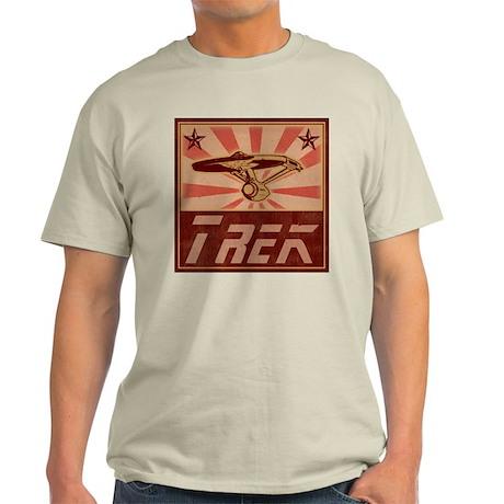 TREK Light T-Shirt