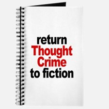 Thought Crime Journal
