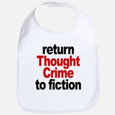 Thought Crime Bib