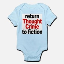 Thought Crime Infant Creeper