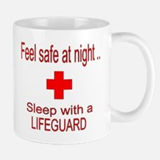 Lifeguard Mug