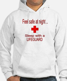 Lifeguard Jumper Hoody