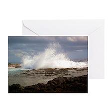 Ocean Wave Greeting Cards (Pk of 10)