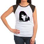 SotoSoundz Women's Cap Sleeve T-Shirt