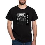 SAINT 79-80 Black T-Shirt