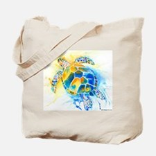 More Sea Turtles Tote Bag