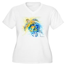 More Sea Turtles T-Shirt