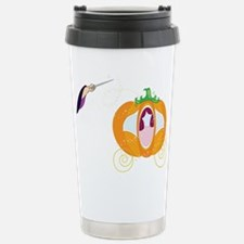 Cute Fairy godmother Travel Mug
