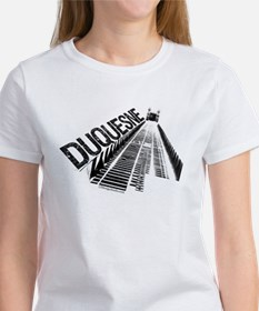 Duquesne Incline Tee