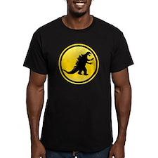 Godzilla Crossing T