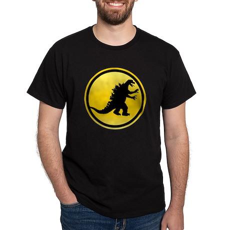 Godzilla Crossing Dark T-Shirt