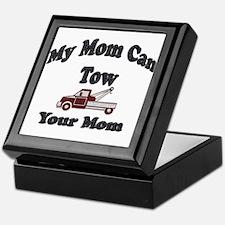 Cool Tow truck Keepsake Box