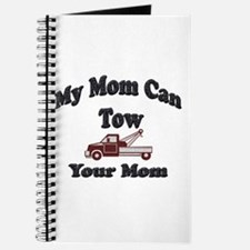 Unique Tow truck Journal