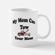 Cool Tow truck drivers Mug