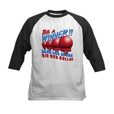 Grab Life by the BRB Kids Baseball Jersey