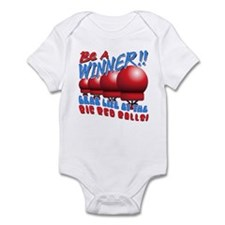 Grab Life by the BRB Infant Bodysuit