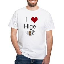 I Heart Hige Shirt