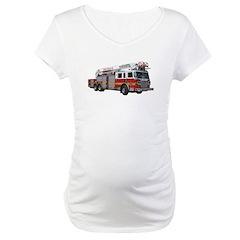 Firetruck Design Shirt