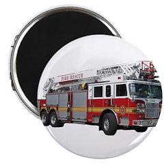 Firetruck Design 2.25