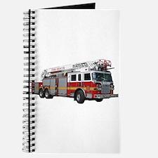 Firetruck Design Journal