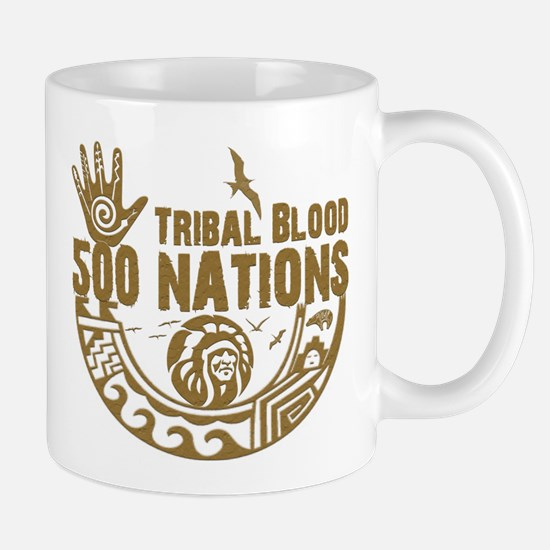 Tribal Blood