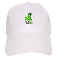 Mr. Deal - Soccer - Money Alw Baseball Cap